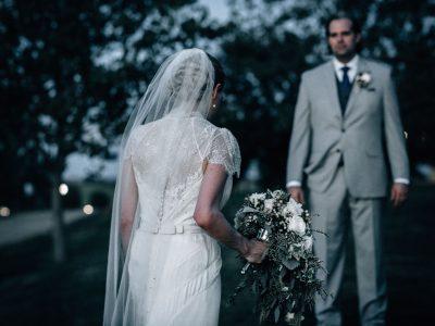 Rebecca + Jesse Wedding