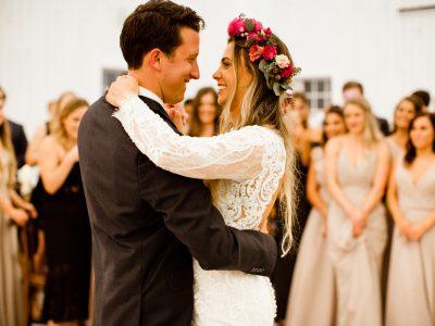 Rachel + Dutch Boho Wedding
