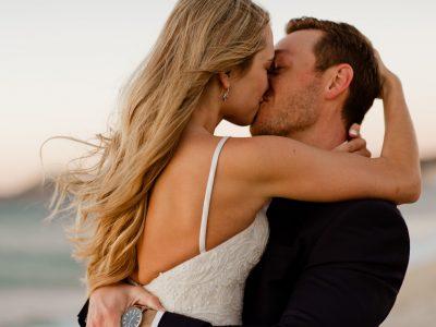 Jordan + Bryce Cabo Wedding