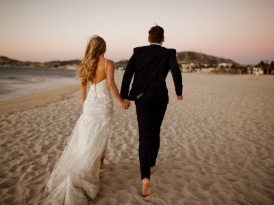 Jordan + Bryce Cabo Wedding