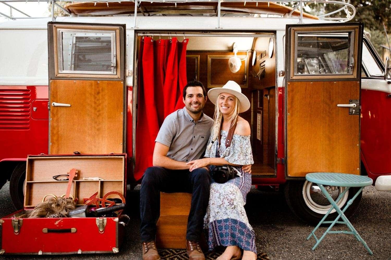 nomadic love, adventure wedding photographers